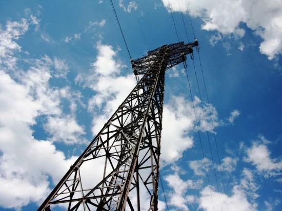 Винтовые сваи «Фундэкс» гарантируют стабильность электросетей