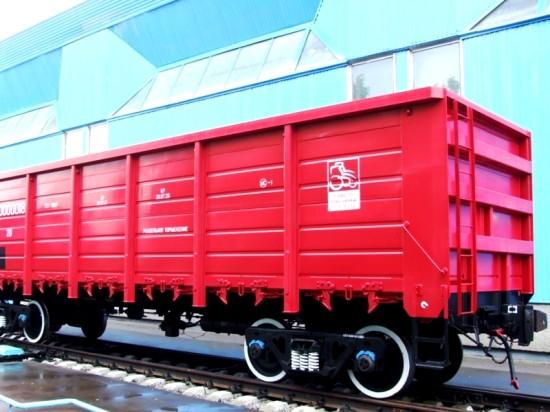 Винтовые сваи «Фундэкс» под ангар для испытания вагонов