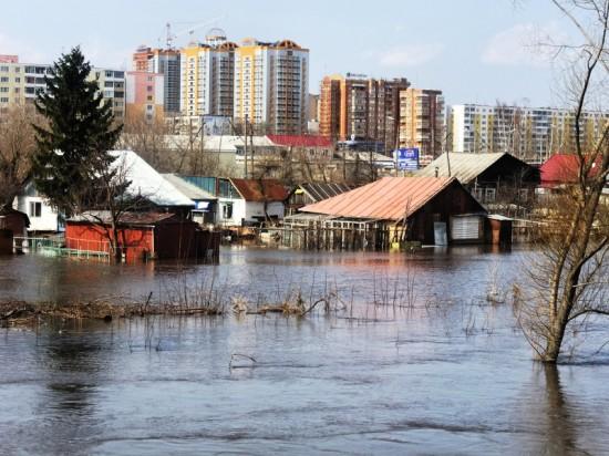 Программа «Фундэкс» «Защита от стихий» приносит результаты