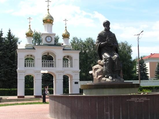 Новый квартал в поселке под Тольятти на винтовых сваях «Фундэкс»