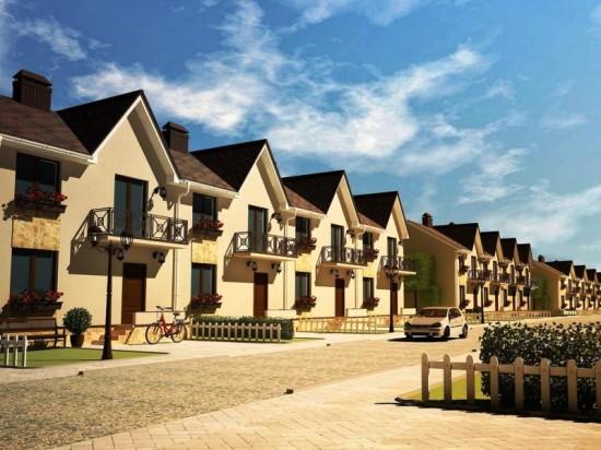 Технология «Фундэкс» и развитие рынка доступного наемного жилья