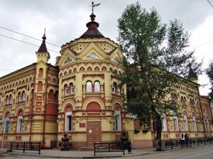 Технология «Фундэкс» сохранит исторический центр Иркутска