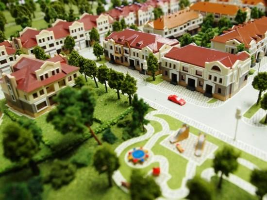 Новые проекты развития городов должны воплощаться с помощью таких технологий, как «Фундэкс»