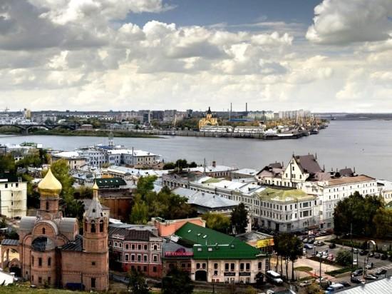 Технология «Фундэкс» для социальных объектов Нижнего Новгорода