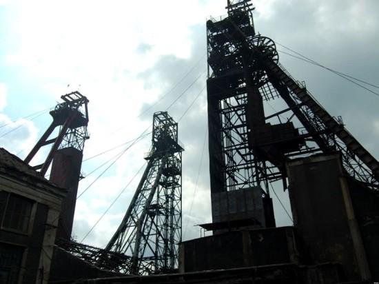 Технология «Фундэкс» для угольной отрасли