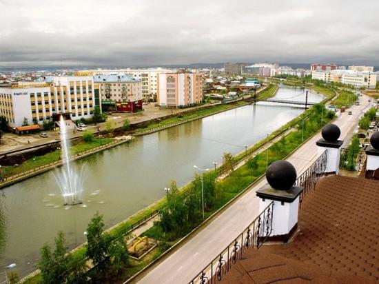 Фундаменты «Фундэкс» для экологического перерабатывающего комплекса в Якутске
