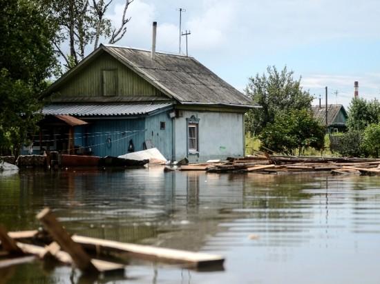 Технологическую помощь пострадавшим от наводнения на Алтае и в Адыгее оказывает «Фундэкс»