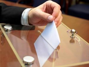 Сотрудники «Фундэкс» выбирают народных избранников, клиенты компании - «Народный фундамент»