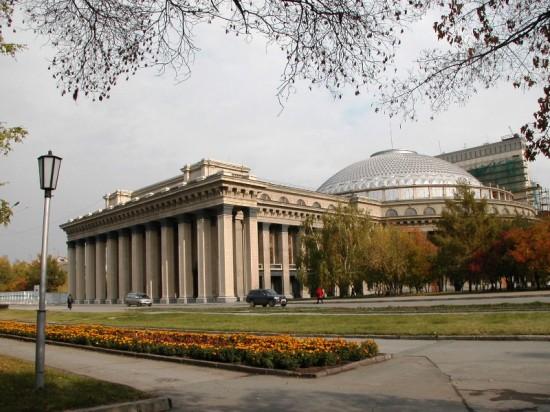 В «перезагрузке» парков в Новосибирске примет участие «Фундэкс»