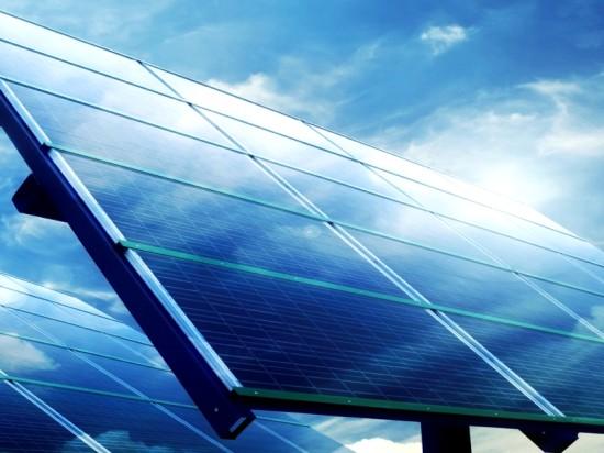 Винтовые сваи «Фундэкс» в основании солнечной энергетики