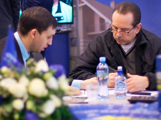 Компания «Фундэкс» откроет выставочный сезон в Екатеринбурге