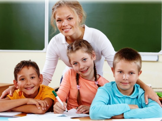 «Фундэкс» поздравляет с Днем Учителя