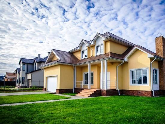Владельцы домов на винтовых сваях «Фундэкс» сэкономят на налоге на имущество