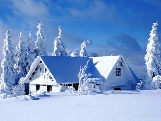 Свайно-винтовому фундаменту «Фундэкс» не страшна грядущая морозная зима