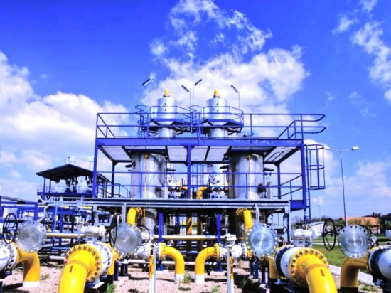 Инвестпрограмму «Газпрома» оптимизирует технология «Фундэкс»
