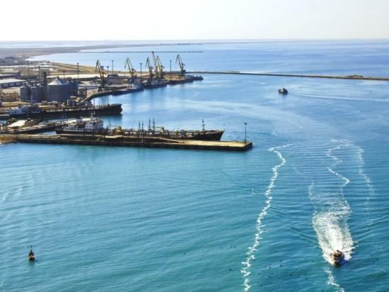 Технология «Фундэкс» и реализация проекта строительства железной дороги вокруг Каспия