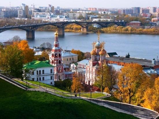 В Нижнем Новгороде «Фундэкс» участвует в реализации проектов индивидуального жилищного строительства