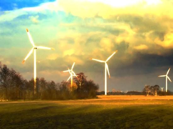 Альтернативная энергетика и технология «Фундэкс»