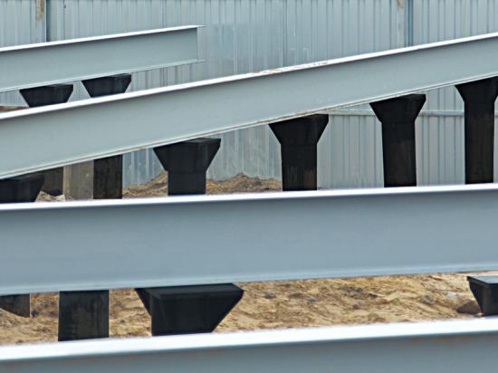 Фундамент «Фундэкс» для консервного завода