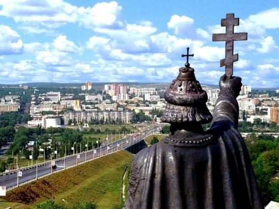 Технология «Фундэкс» и программа строительства малоэтажного жилья в Белгороде