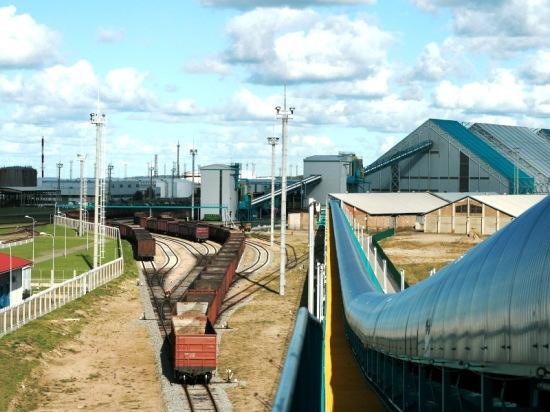 Винтовые сваи «Фундэкс» и новые проекты угольщиков