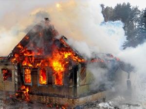 Винтовые сваи «Фундэкс» защитят от зимних пожаров