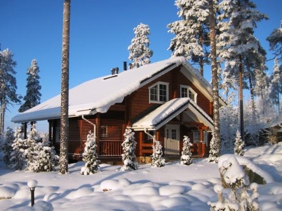 Зимний монтаж свайно-винтового фундамента «Фундэкс»