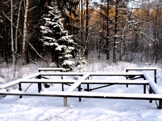 Экологичность свайно-винтовых фундаментов «Фундэкс» - важный аргумент при выборе основания