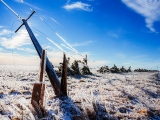 Фундаменты «Фундэкс» защитят инфраструктурные объекты от влияния переменчивой погоды