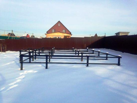 Компания «Фундэкс» предлагает клиентам строить «За рубли себе»