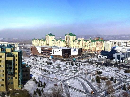 При строительстве ритейл-парка в Новокузнецке будет применяться технология «Фундэкс»