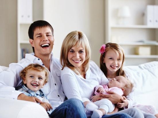 Компания «Фундэкс» участвует в строительстве жилья для многодетных семей