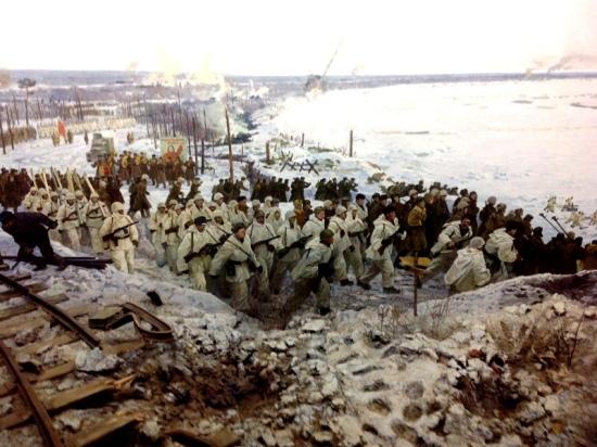 Компания «Фундэкс» поздравляет с 71-й годовщиной полного освобождения Ленинграда от фашистской блокады