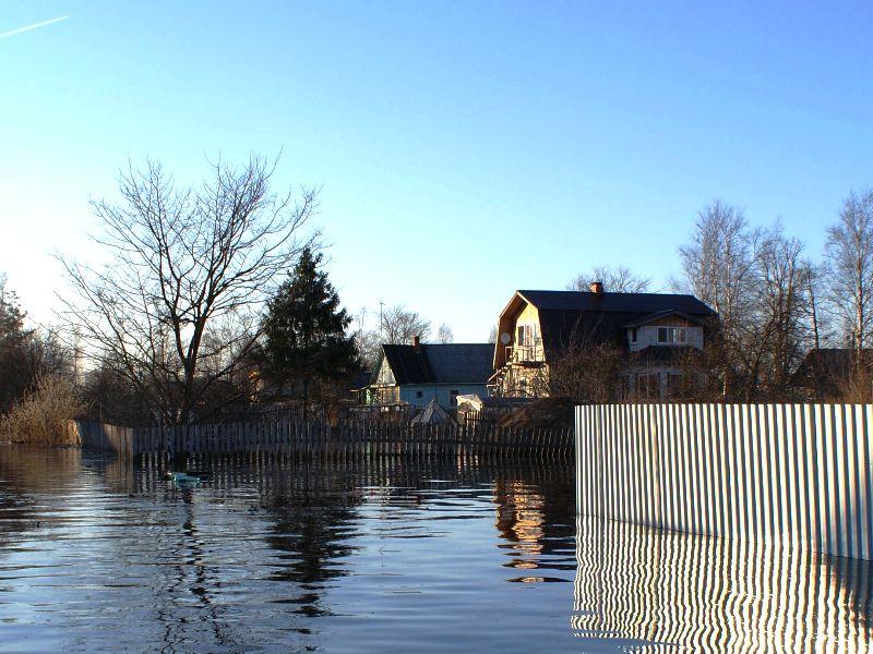 Корпоративная программа «Фундэкс» «Защита от стихий» сохраняет недвижимость