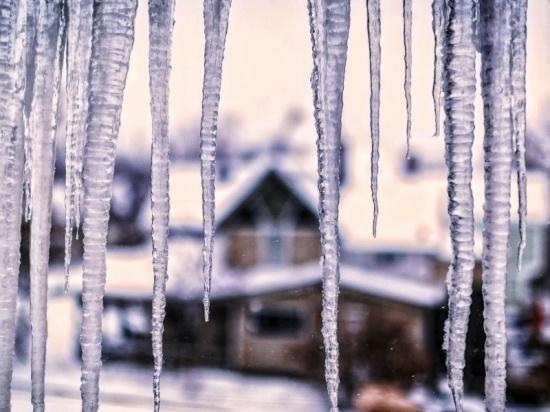 Свайно-винтовым фундаментам «Фундэкс» не страшны резкие колебания температуры