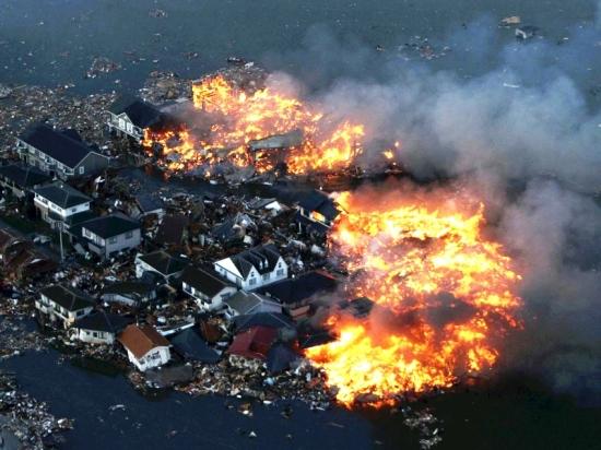 Последствия природных катастроф снижает применение в строительстве технологии «Фундэкс»