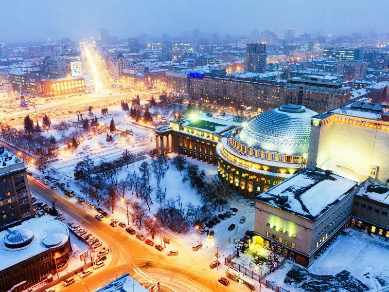 Большое дошкольное учреждение под Новосибирском и технология «Фундэкс»
