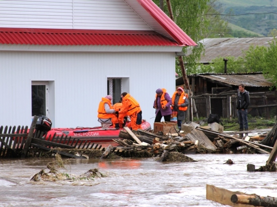 Свайно-винтовые фундаменты «Фундэкс» многократно снижают ущерб от наводнений