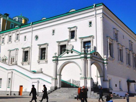 Технология «Фундэкс» и программа реставрации московских памятников