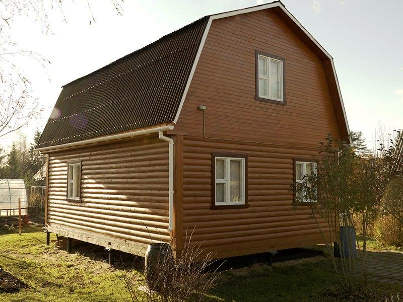 щитовые дома под ключ фото цены кострома