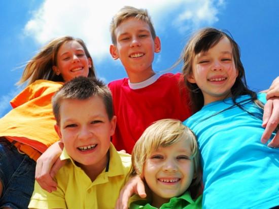 С Днем защиты детей поздравляет холдинговая компания «Фундэкс»