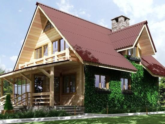 Доступное и комфортное жилье на стальном фундаменте по технологии «Фундэкс»