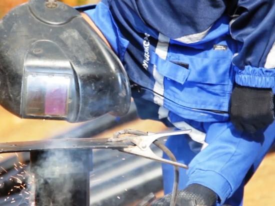 Холдинг «Фундэкс» в срок и с высоким качеством выполняет все заказы на установку свайно-винтовых фундаментов