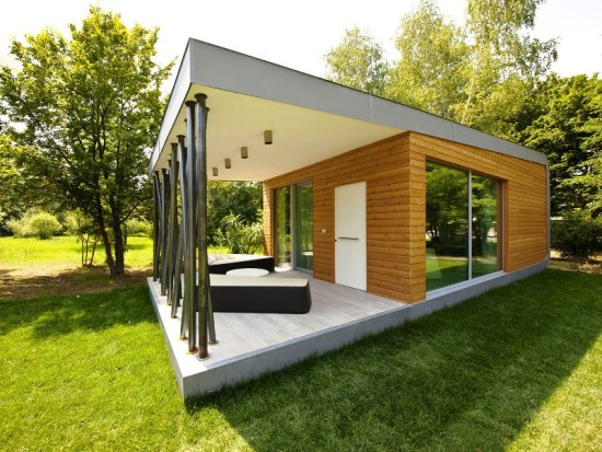 Экологичный и безопасный свайно-винтовой фундамент «Фундэкс» для частных жилых и социальных строений