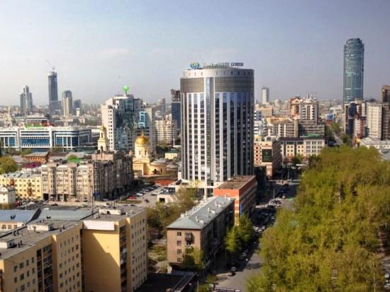 Холдинг «Фундэкс» представил свою технологию в Екатеринбурге